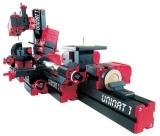 Конструкторы модульных станков UNIMAT