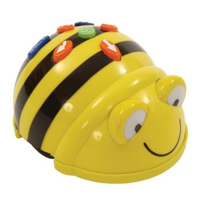 ЛогоРобот Пчелка