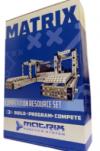 Набор ресурсный MATRIX для соревнований.