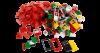 Окна, двери и черепица для крыши LEGO