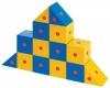 Набор Полидрон Магнитные блоки 3D (20 деталей)