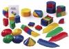 Набор по основам математики, конструирования и моделирования Полидрон Сфера.